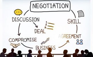 THE OVA and GOLF: Refocusing the Negotiation, Reframing the Relationship