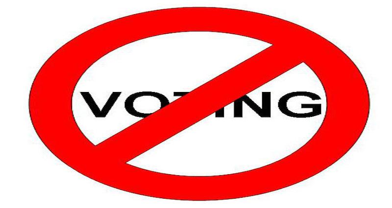 Spanier:  No Membership Votes . . . EVER!